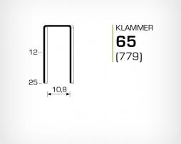 Klammer 65