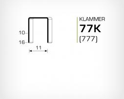 Klammer 77K