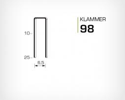 Klammer 98