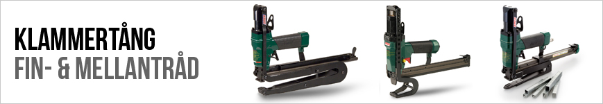 Klammerverktyg klammertång klammer fin mellantråd
