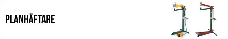 Planhäftare klammer 32 35 65 77K
